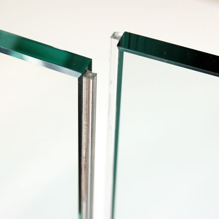 Heavy Glass Water Seal