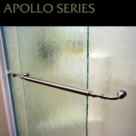 Apollo Towel Bar
