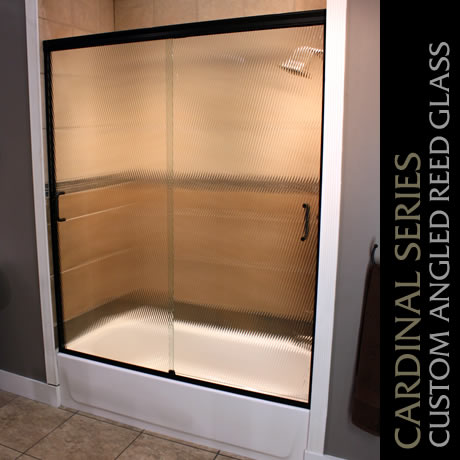 Barcelona Dist Tile Stone Glass Shower Enclosures
