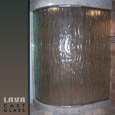 Cast Glass Series Scene 6