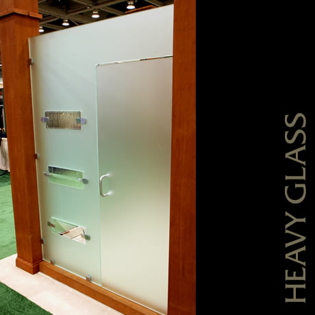 Heavy Glass Series Scene 18