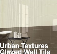 Urban Textures Wall Tile